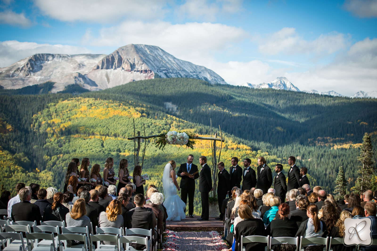 Purgatory Resort Wedding