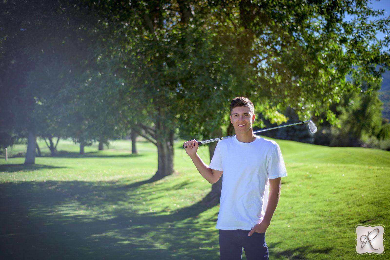 Dalton Ranch Golf Course