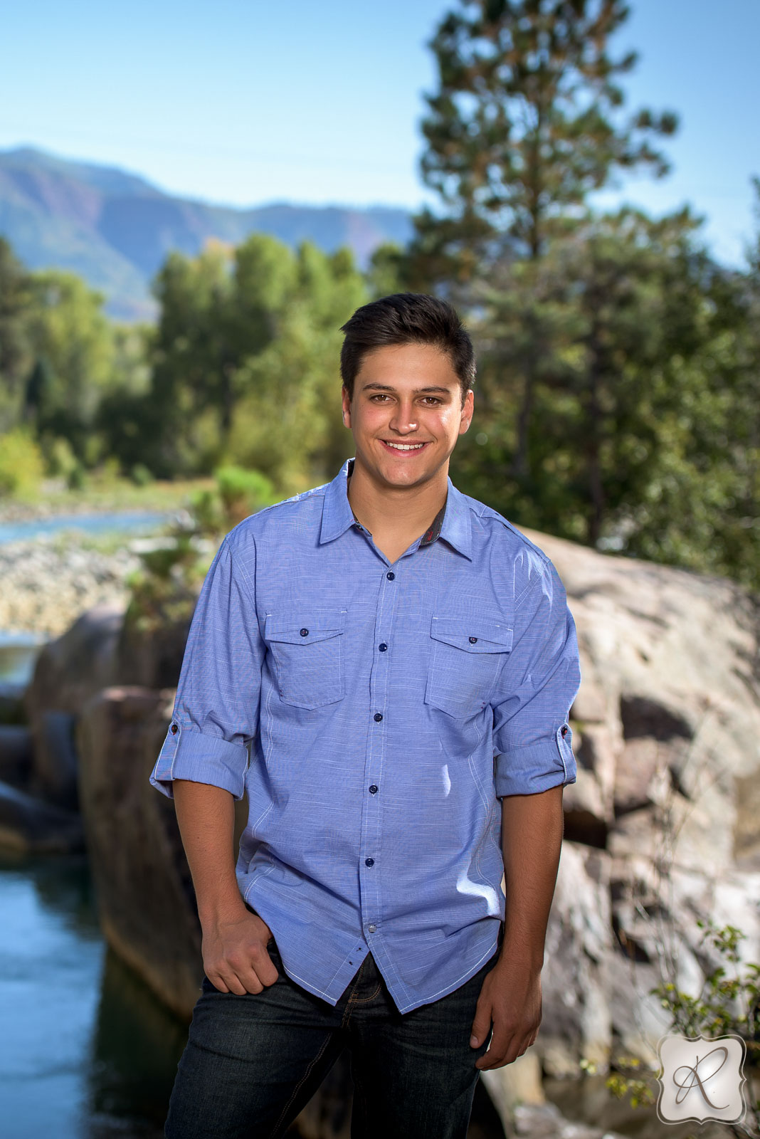 Durango Portraits