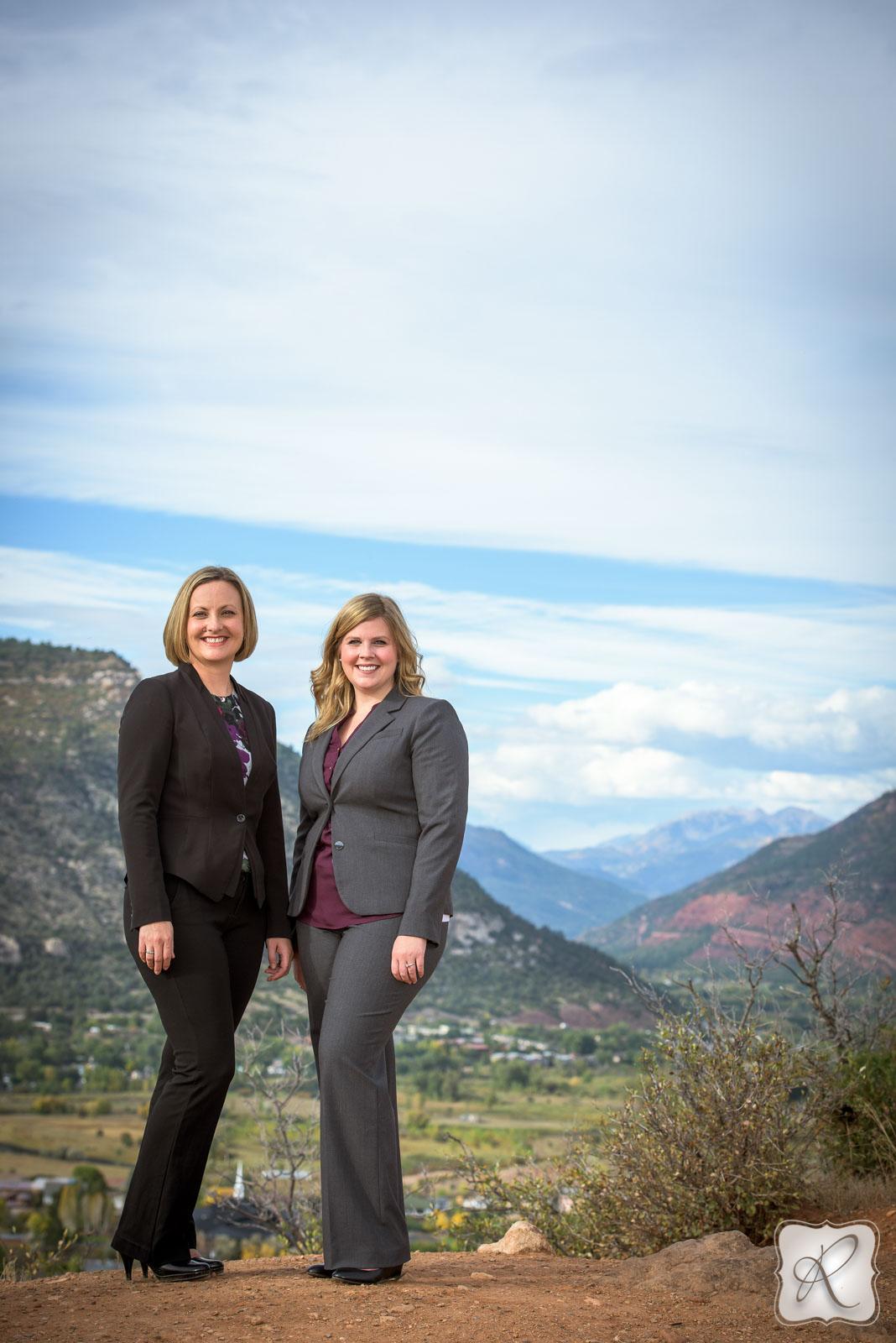 Headshots in Durango