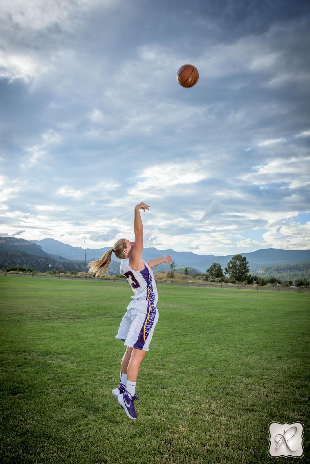 Bayfield Basketball