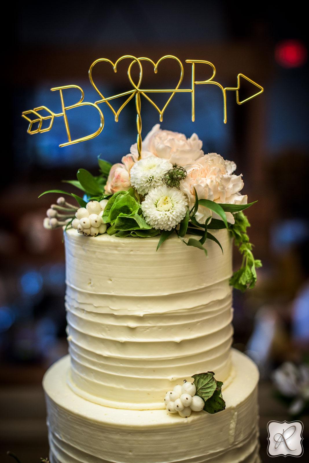 wedding cake durango