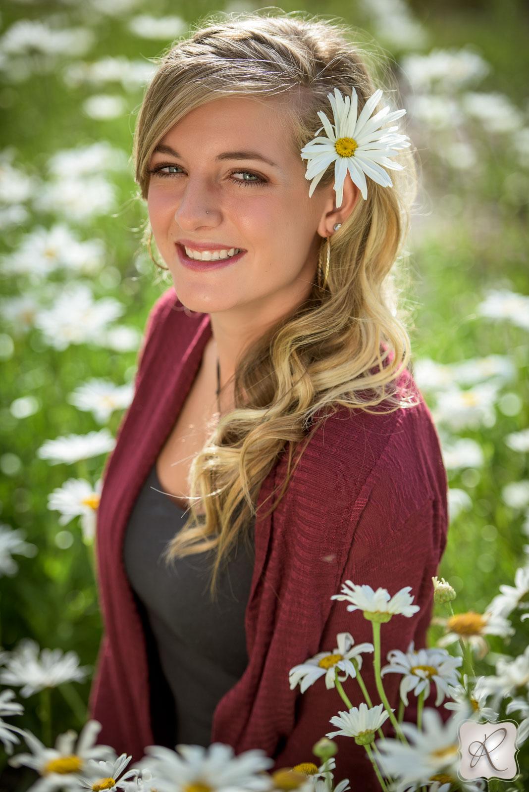 Daisy Senior Pictures