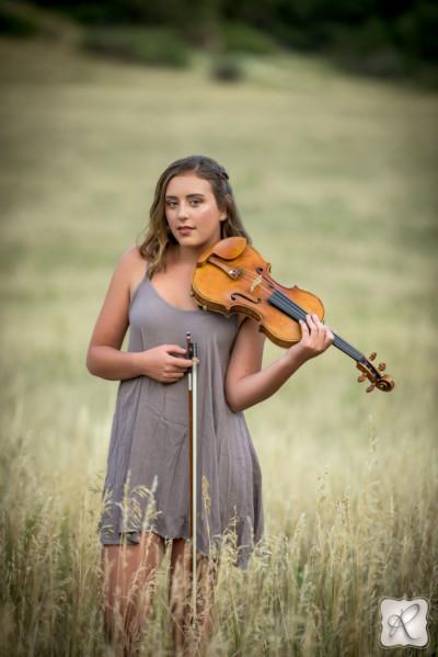 Musician Portriats