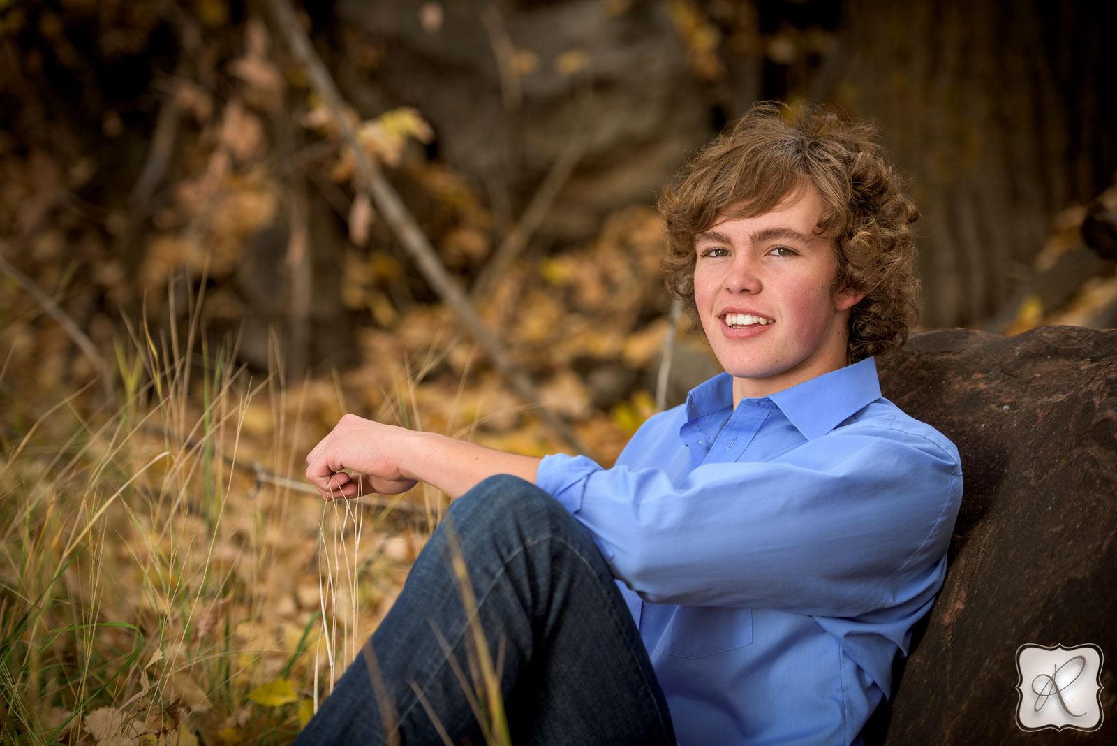 Guys Senior Pictures
