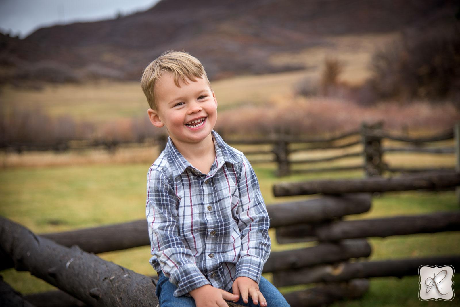 Durango Portrait Photography