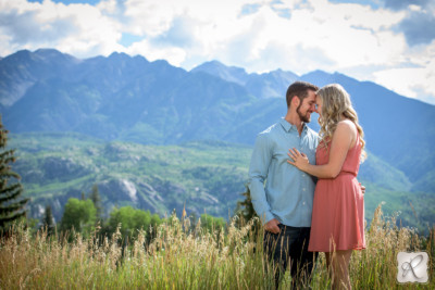 Durango Engagement