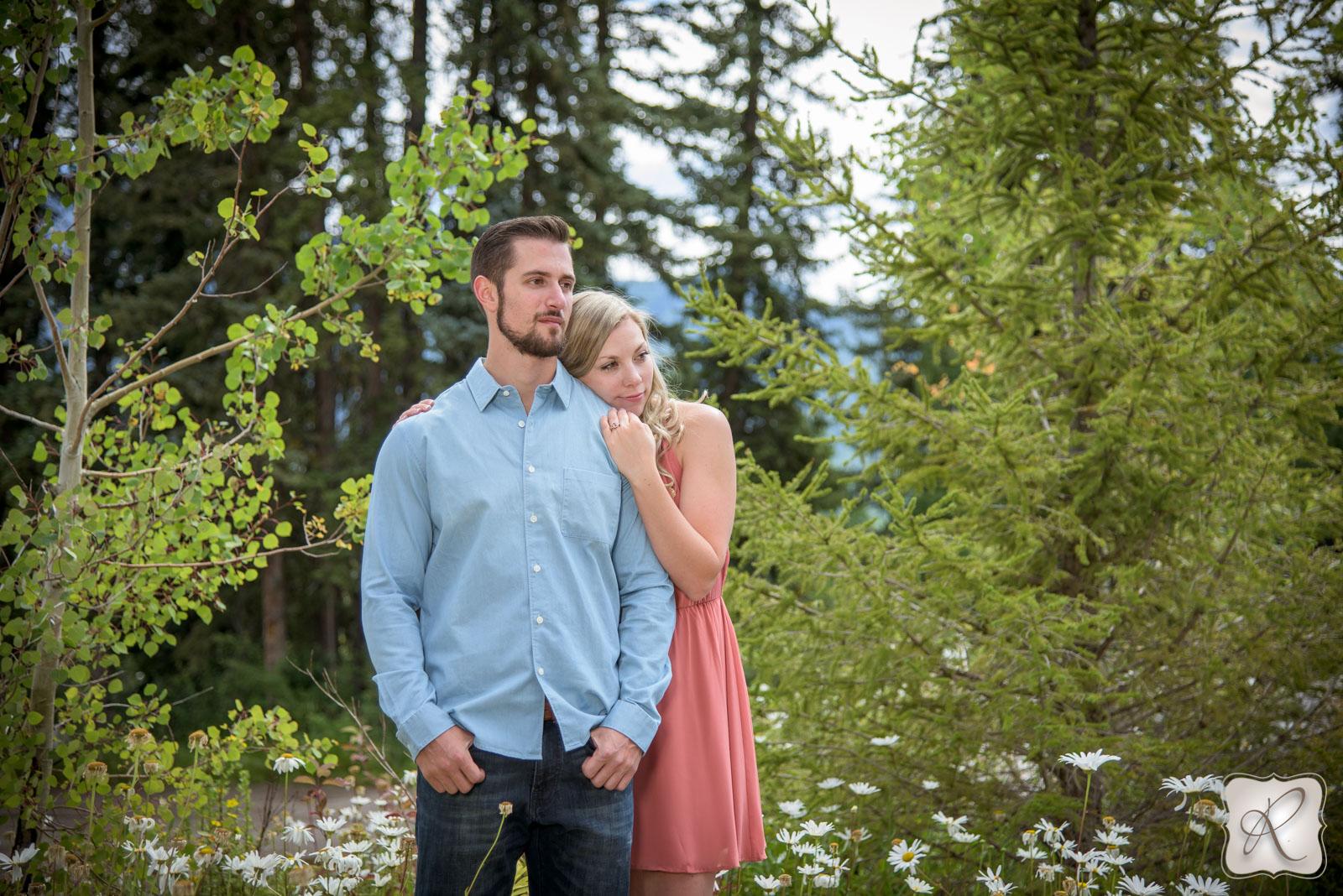Durango Colorado Engagements