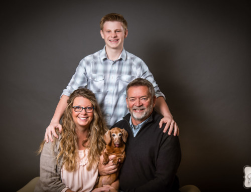 Wnorowski Family Portraits