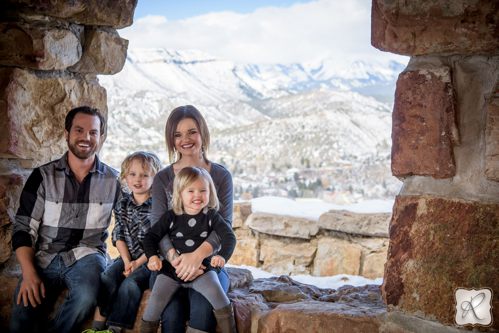 Family Photos Durango