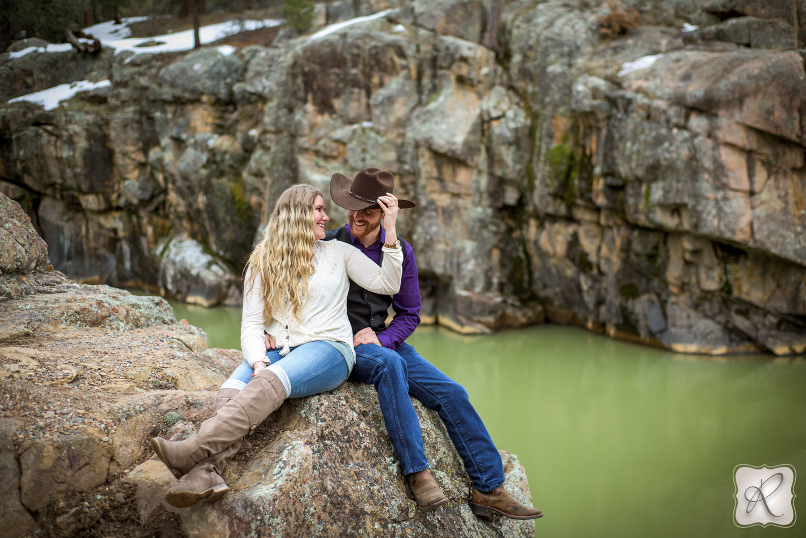 Durango Proposal Photographer