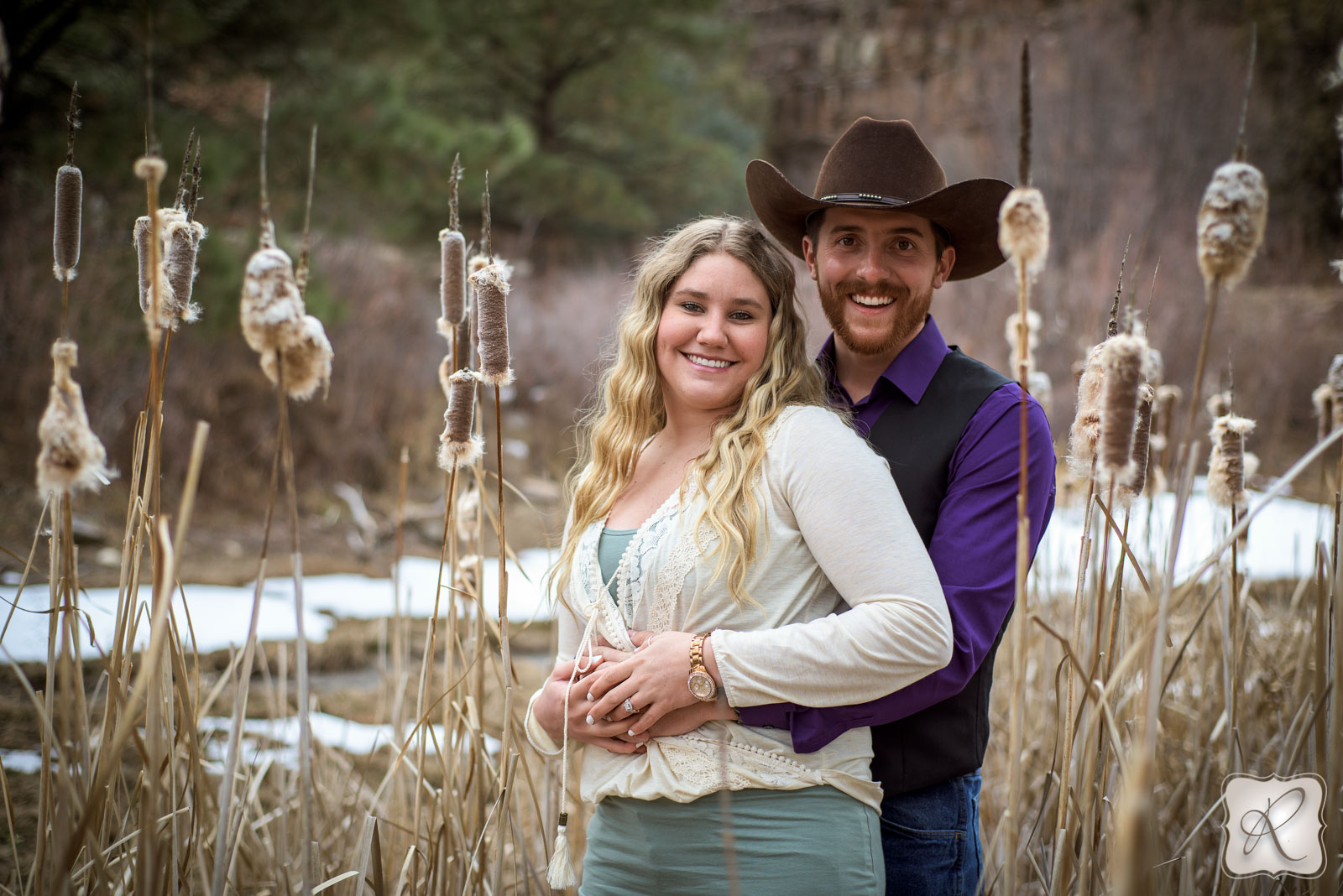 Engagement Pictures Durango