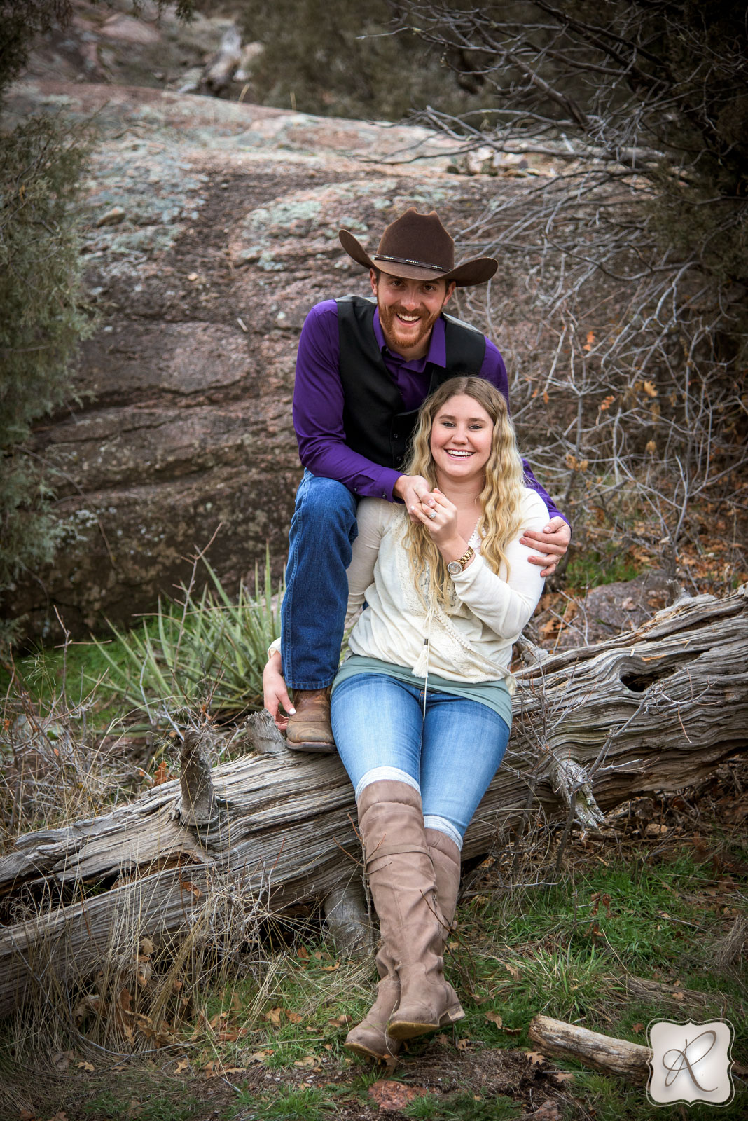 Durango Colorado Engagements