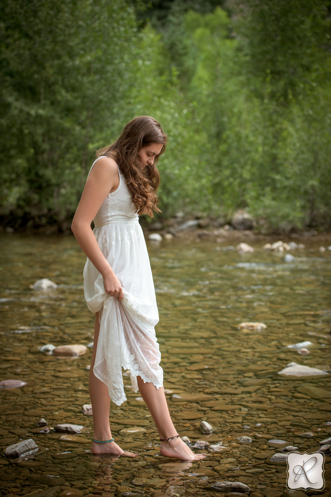 Senior Pictures Colorado