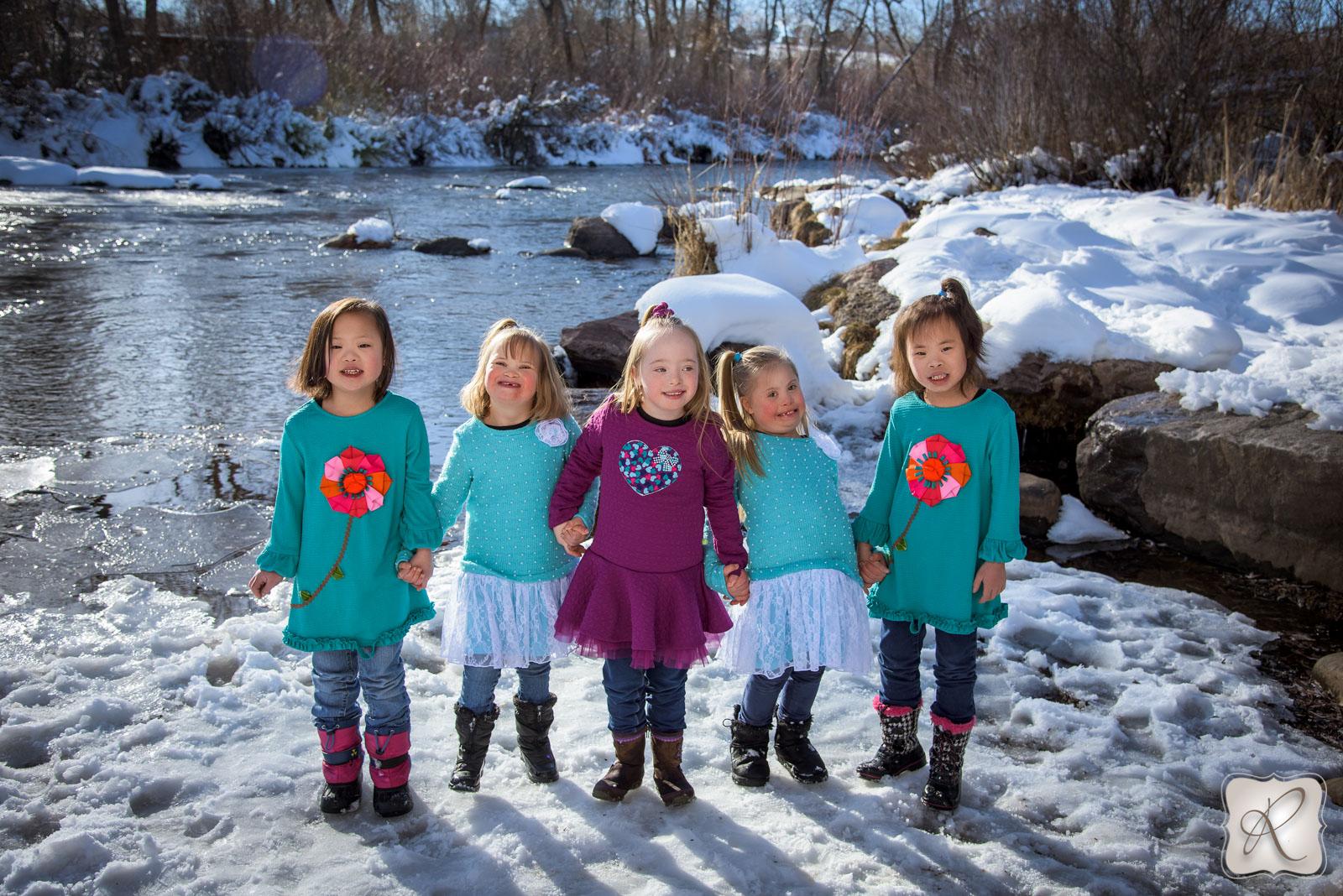 Durango Colorado Families