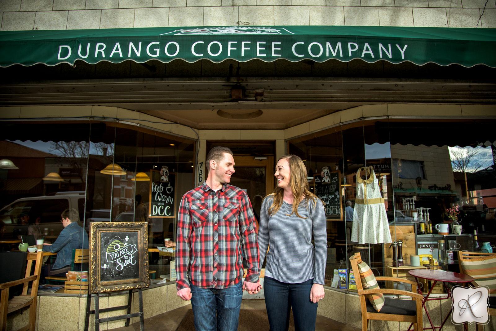 Durango Coffee Company