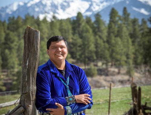 Cody Pioche's Durango Senior Portraits