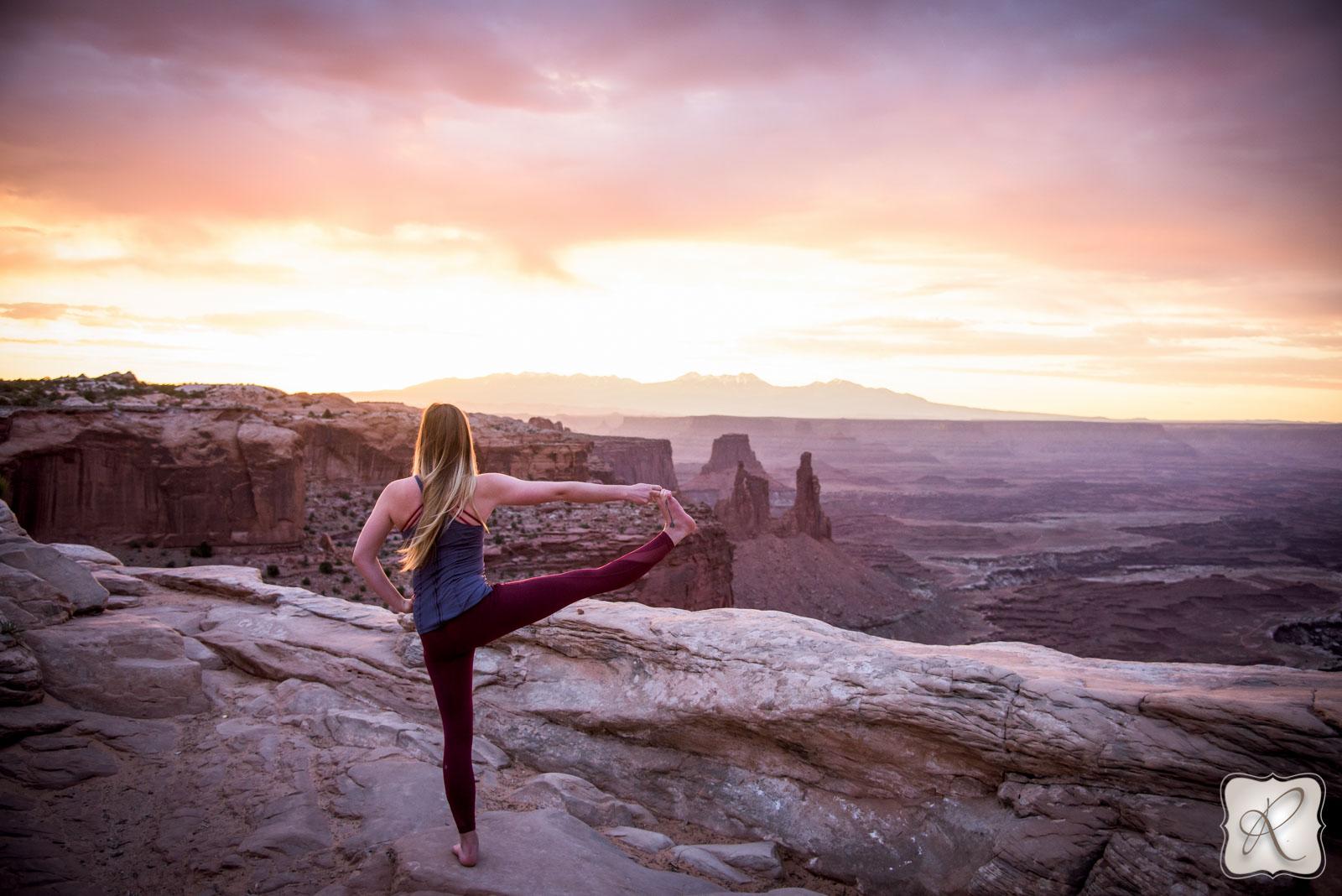 Yoga in Durango