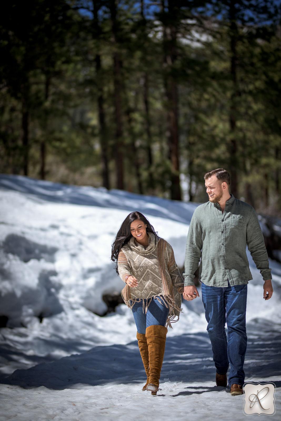 Portraits in Durango CO