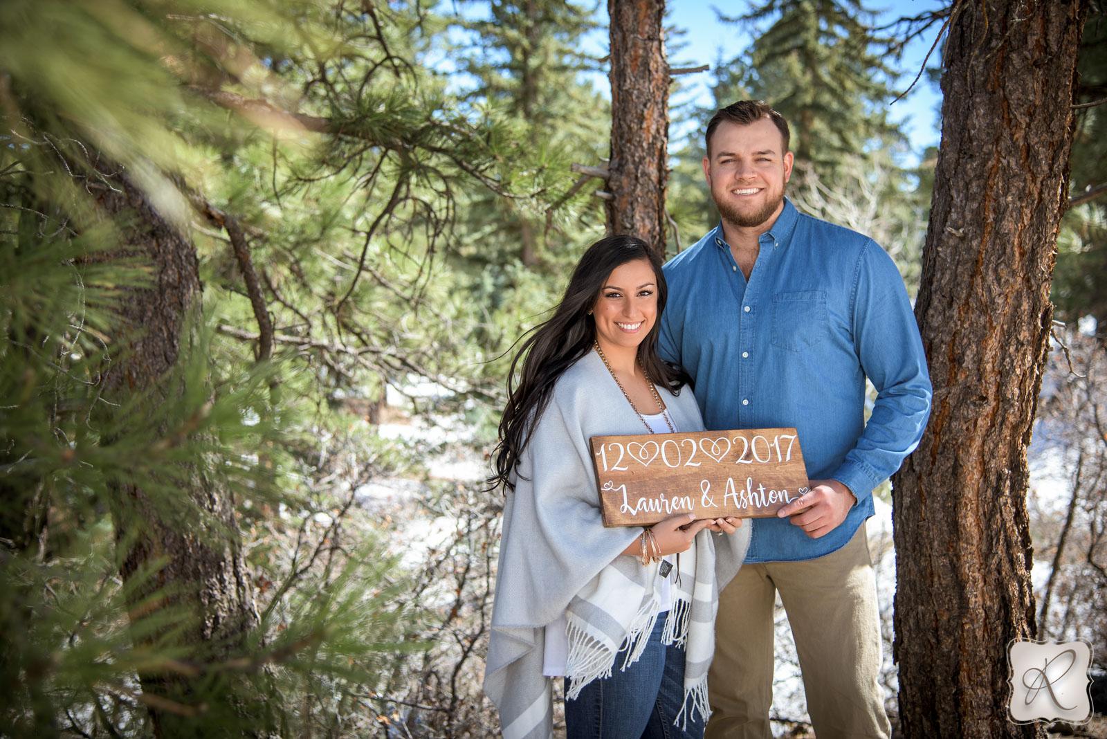 Wedding portraits Durango