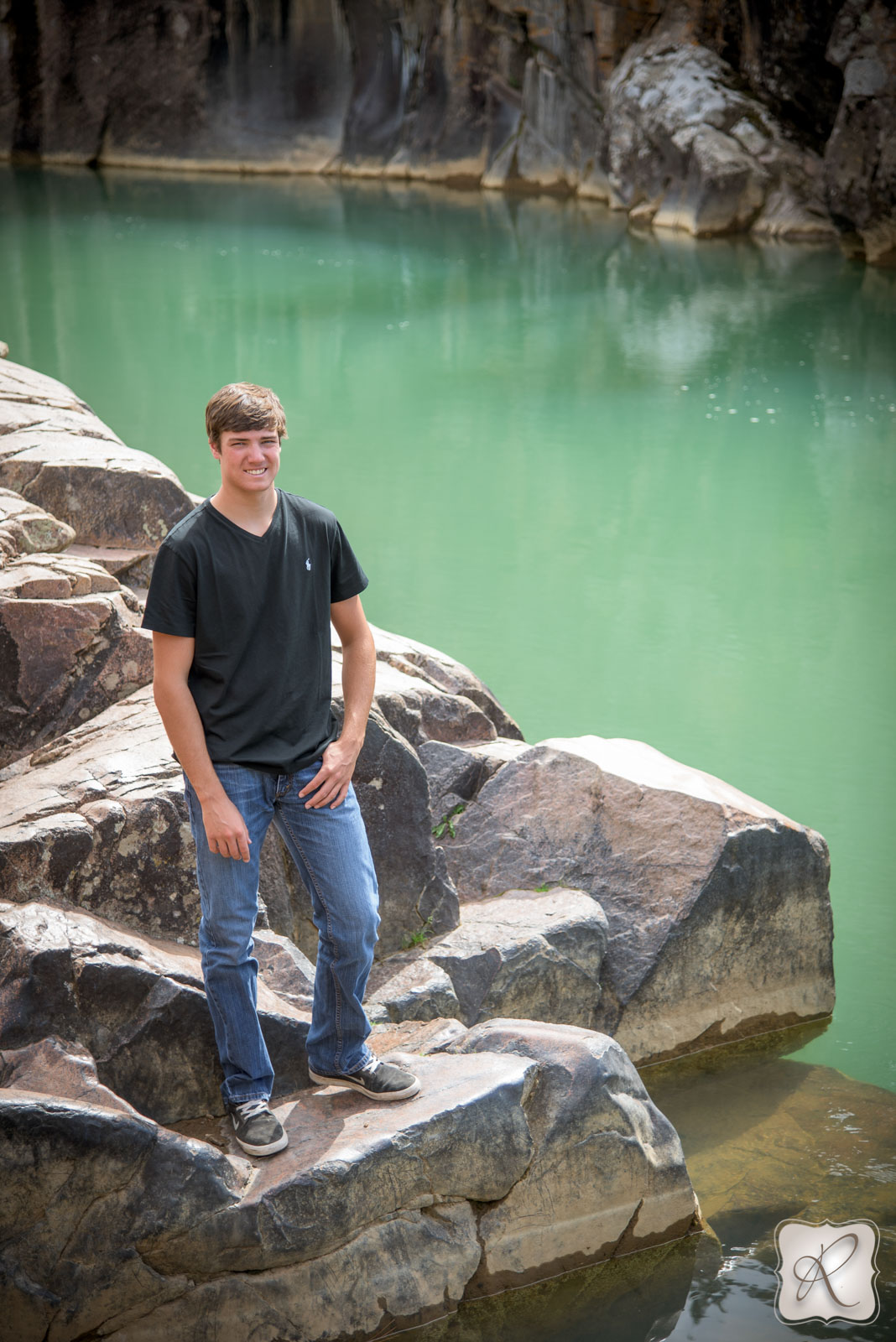Durango Senior Pictures