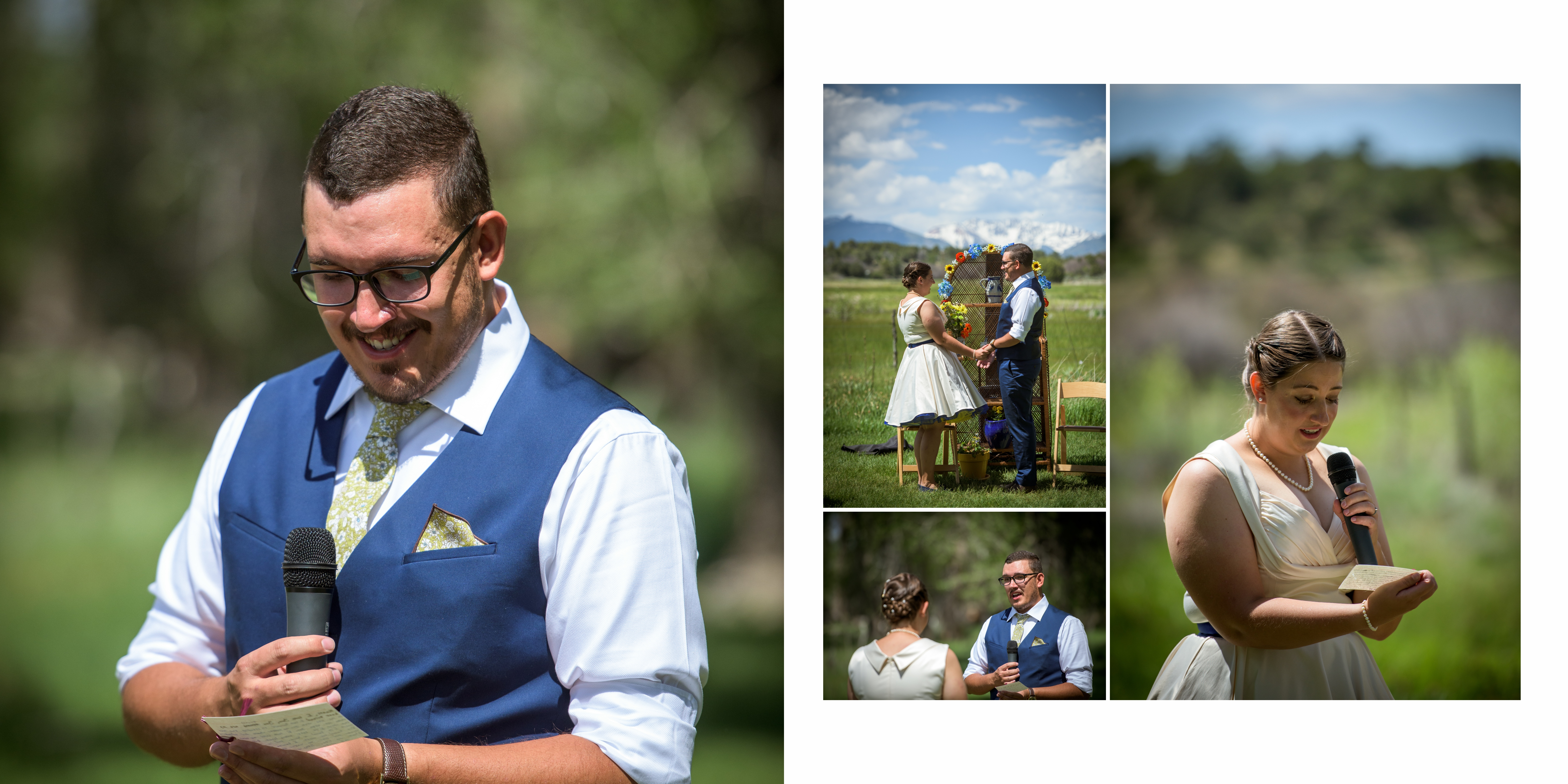 Wedding Photographers Durango