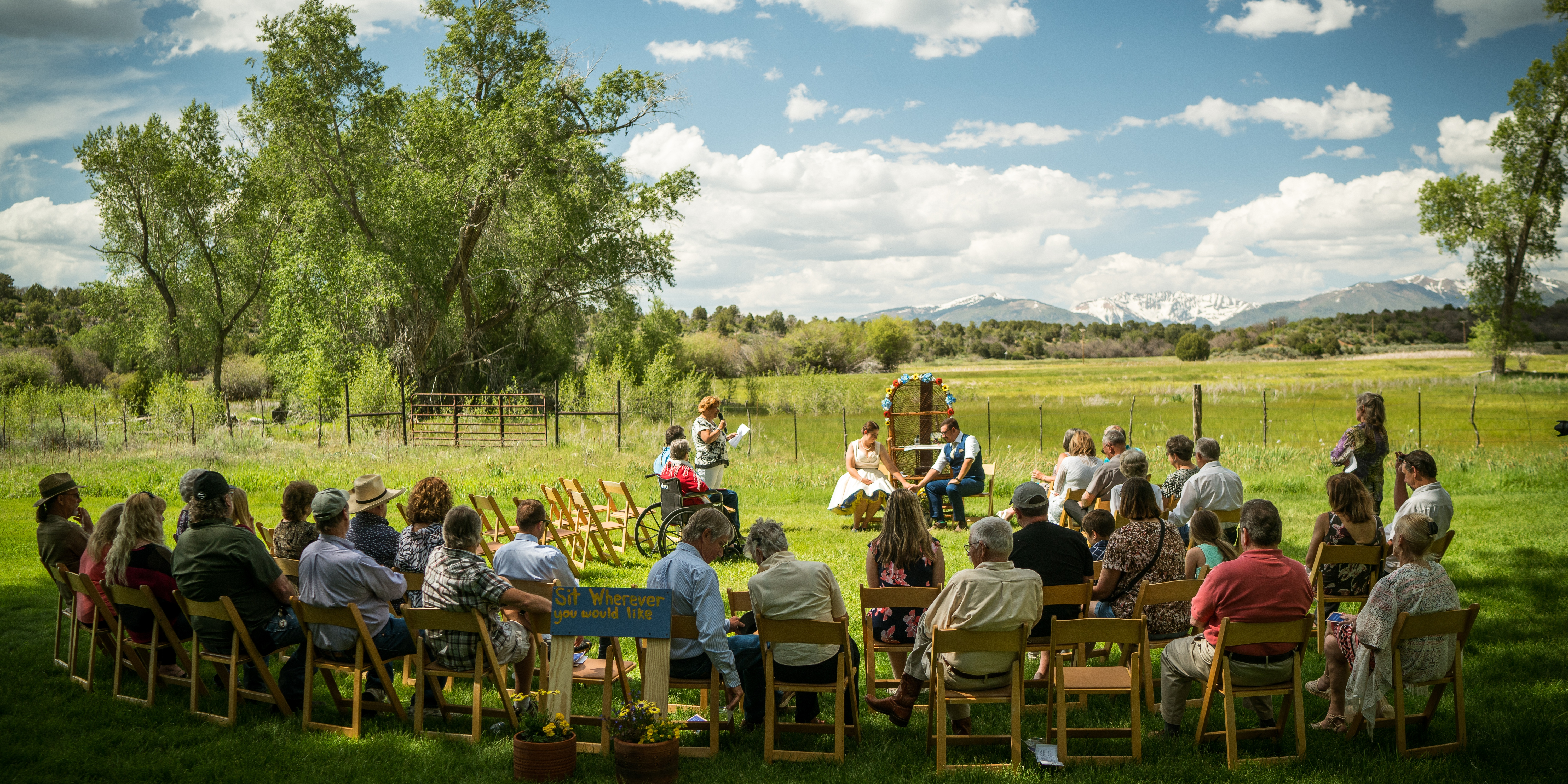 Wedding Venues Durango