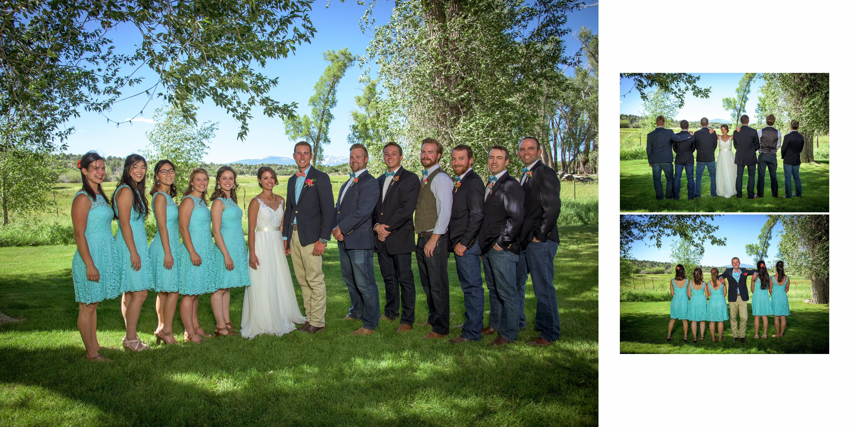 Wedding Photographer Durango
