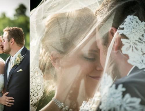 Kalee & Matt's LePlatt's Pond Wedding
