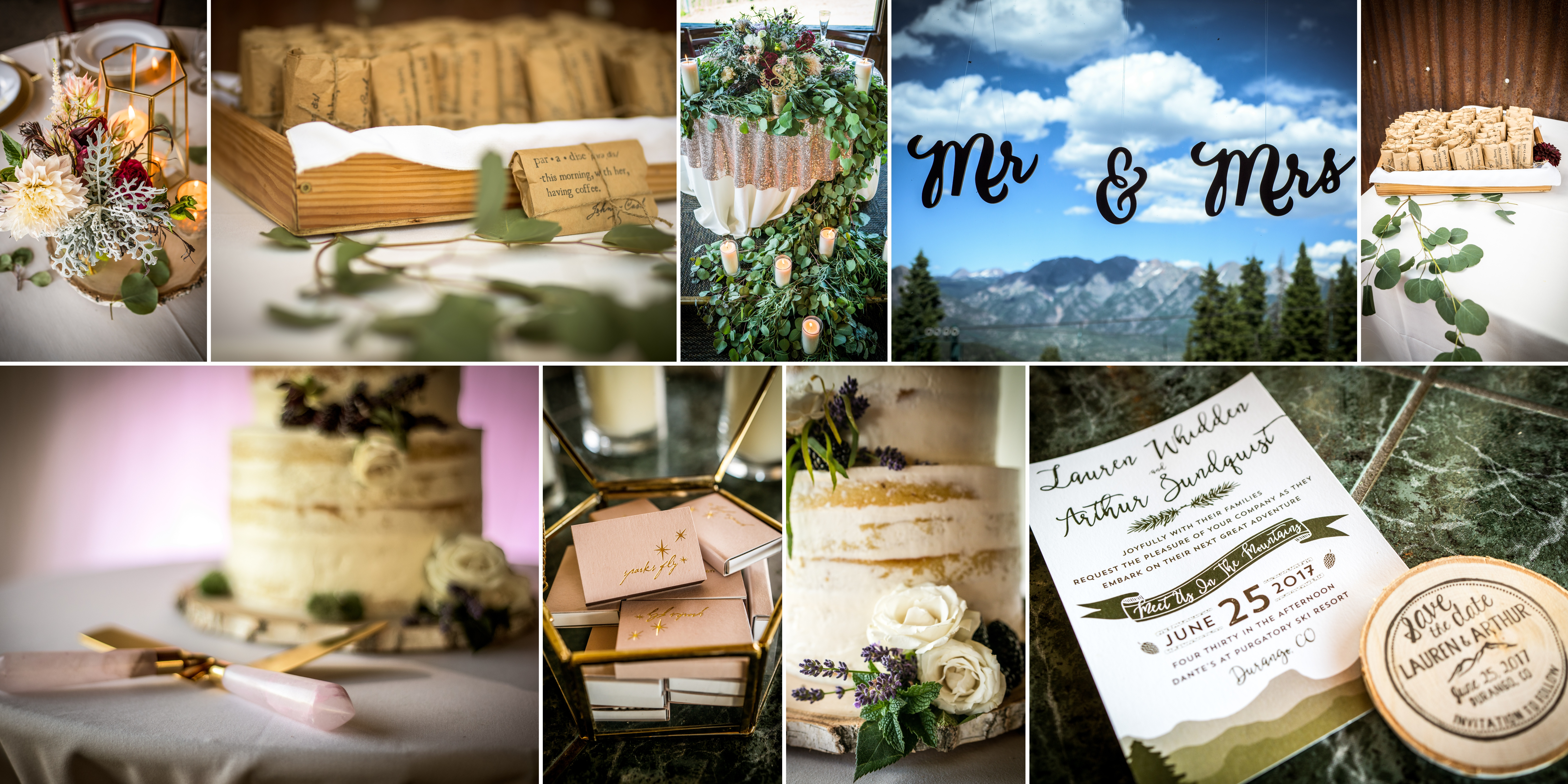 Wedding Photographer in Durango