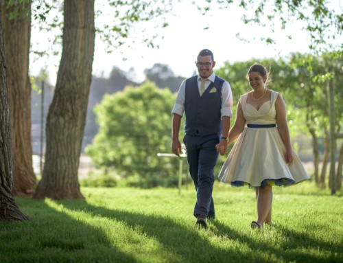 Kaeti & Chris's Blue Lake Ranch Wedding
