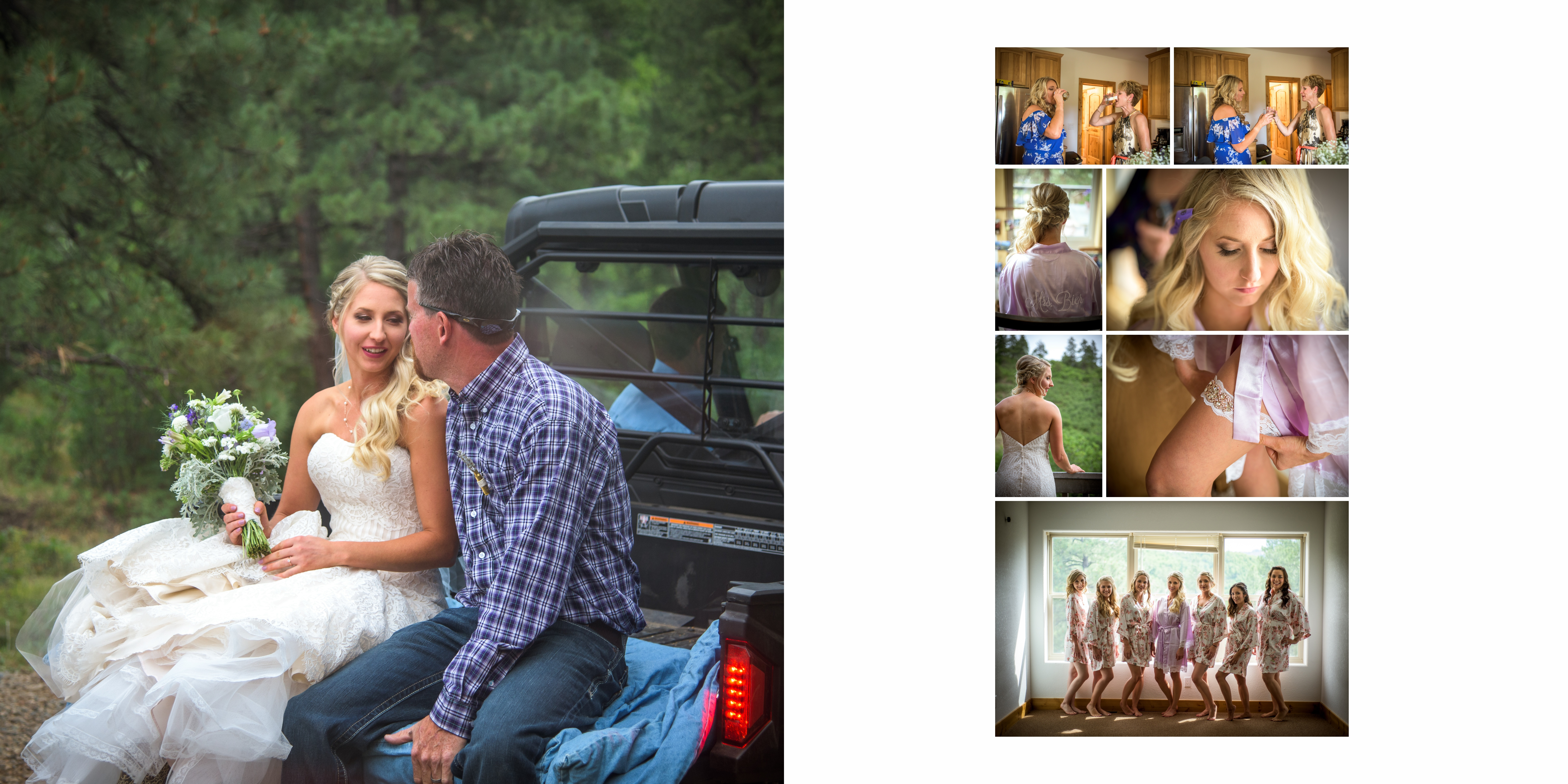 Durango Mountain Weddings