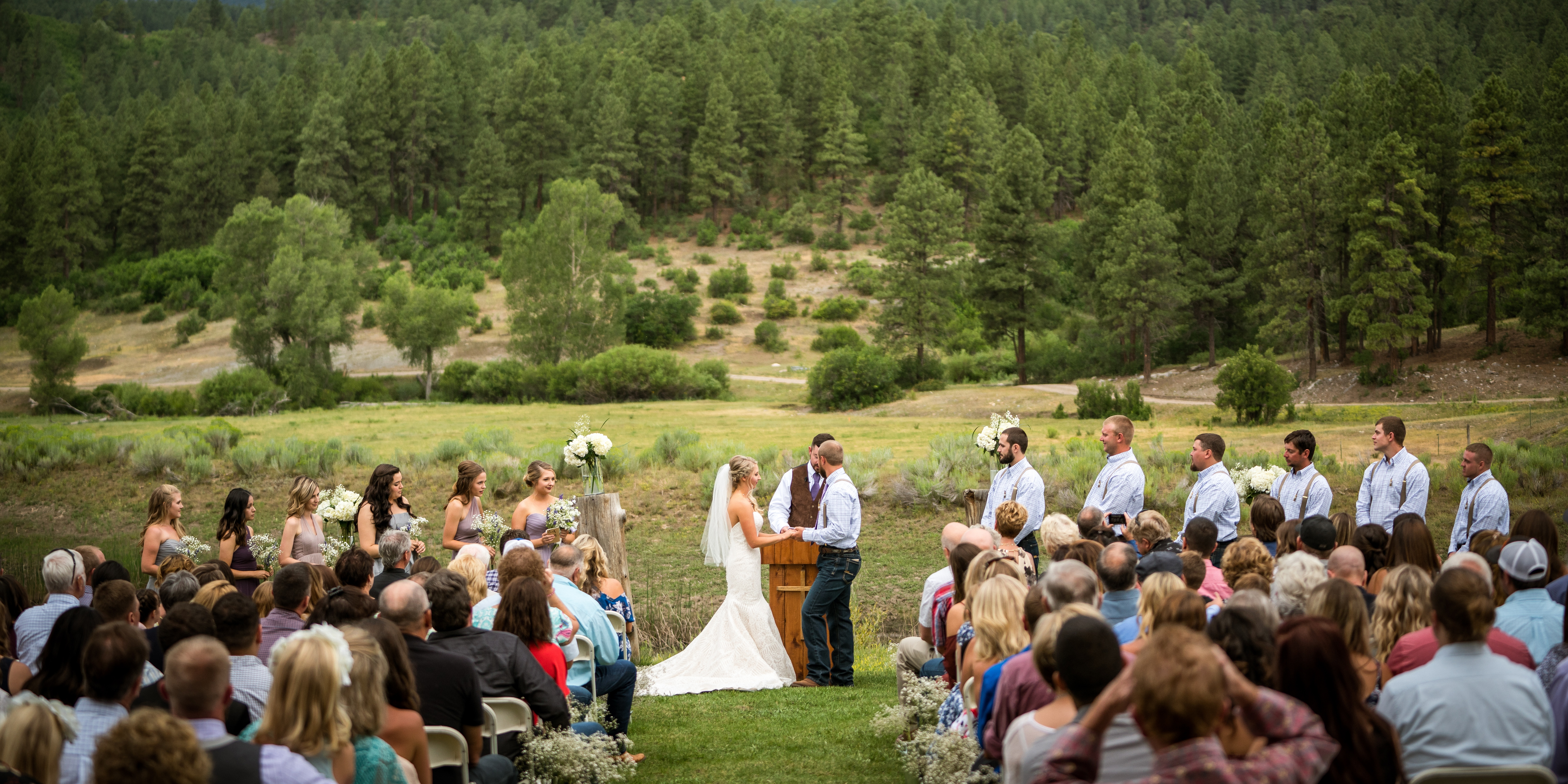 Wedding Ceremonies Durango