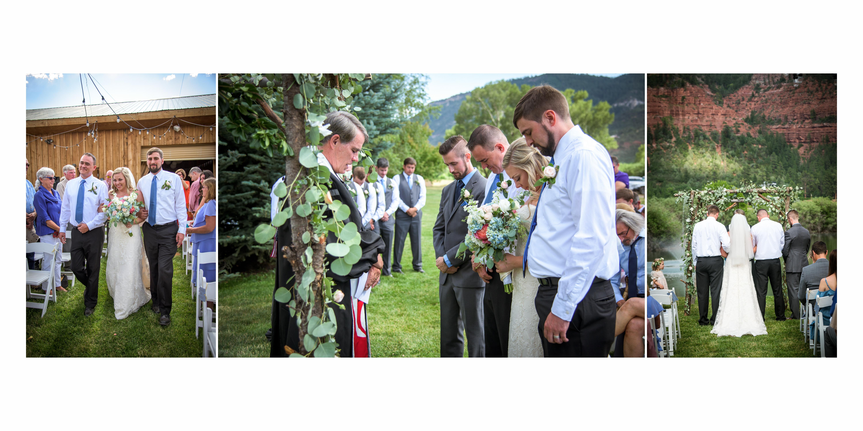 Durango Area Wedding Photographer