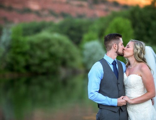 Ellie & Andy's River Bend Ranch Wedding Durango CO