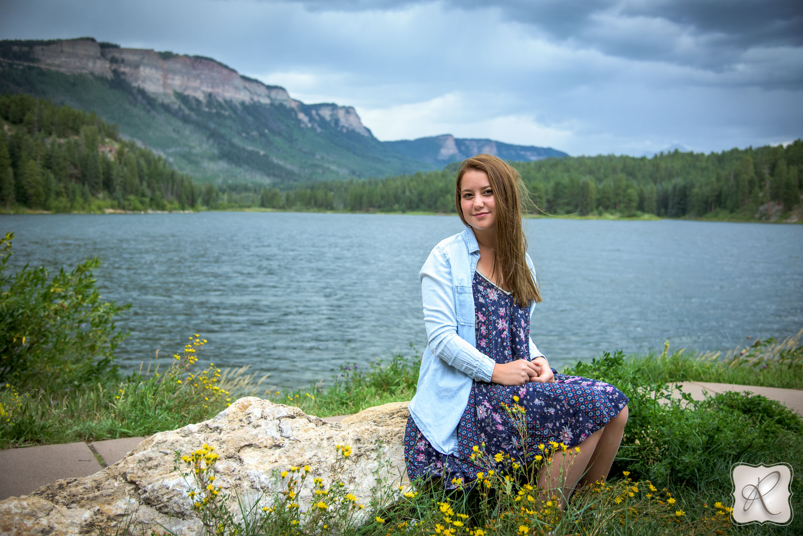 Senior Pictures Durango CO