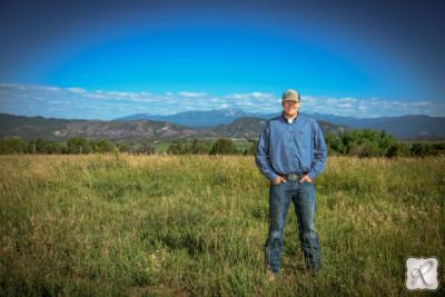 Durango Colorado Senior Pictures