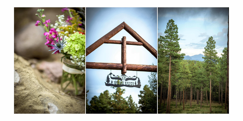 Intimate Wedding Durango