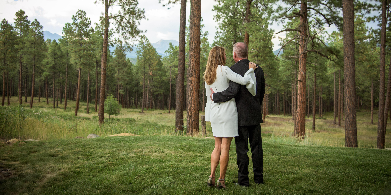 Romantic Weddings Durango