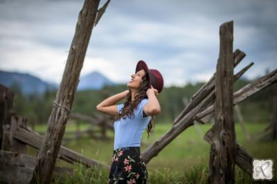 Durango Senior Portraits by Allison Ragsdale