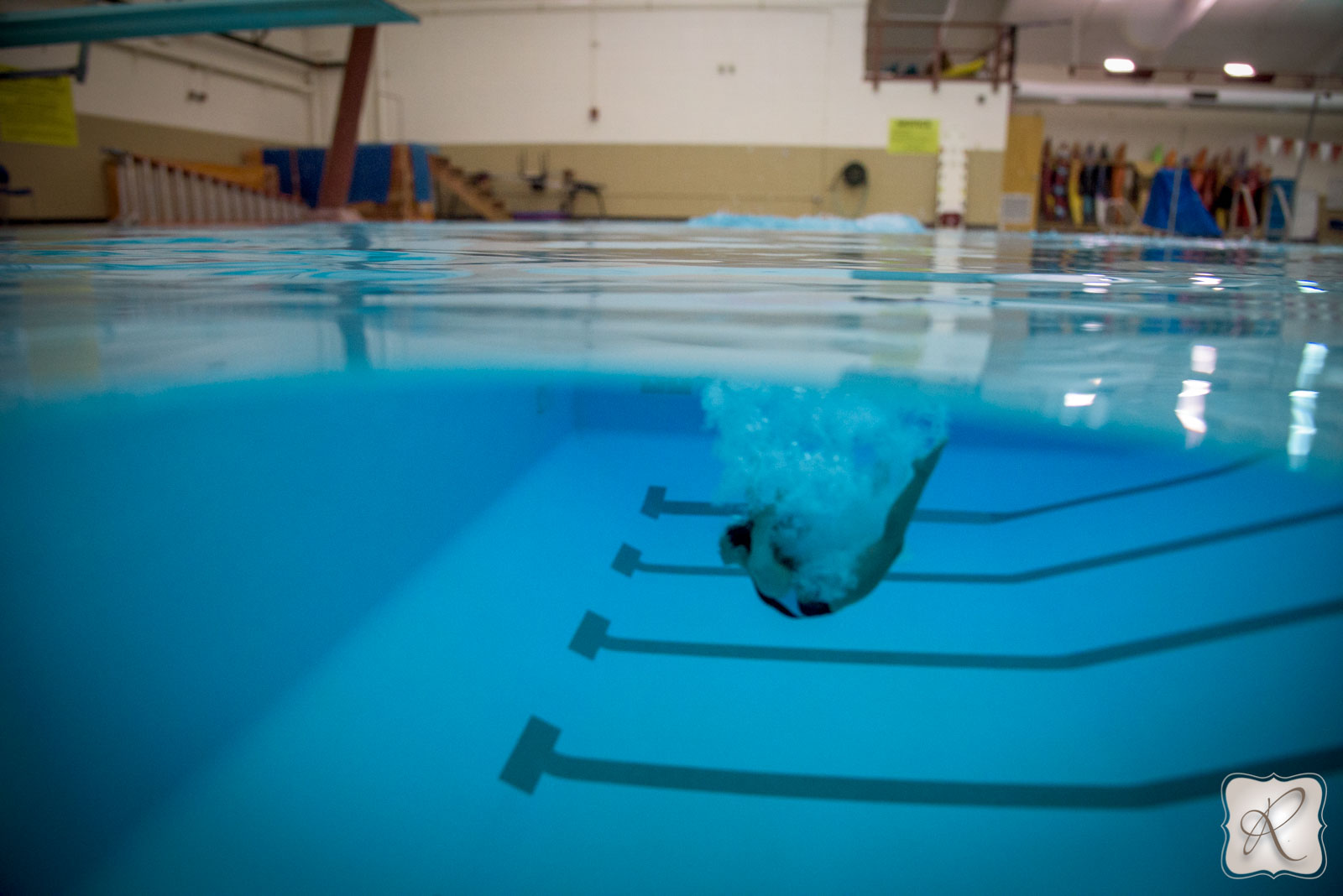 Swim Team Durango