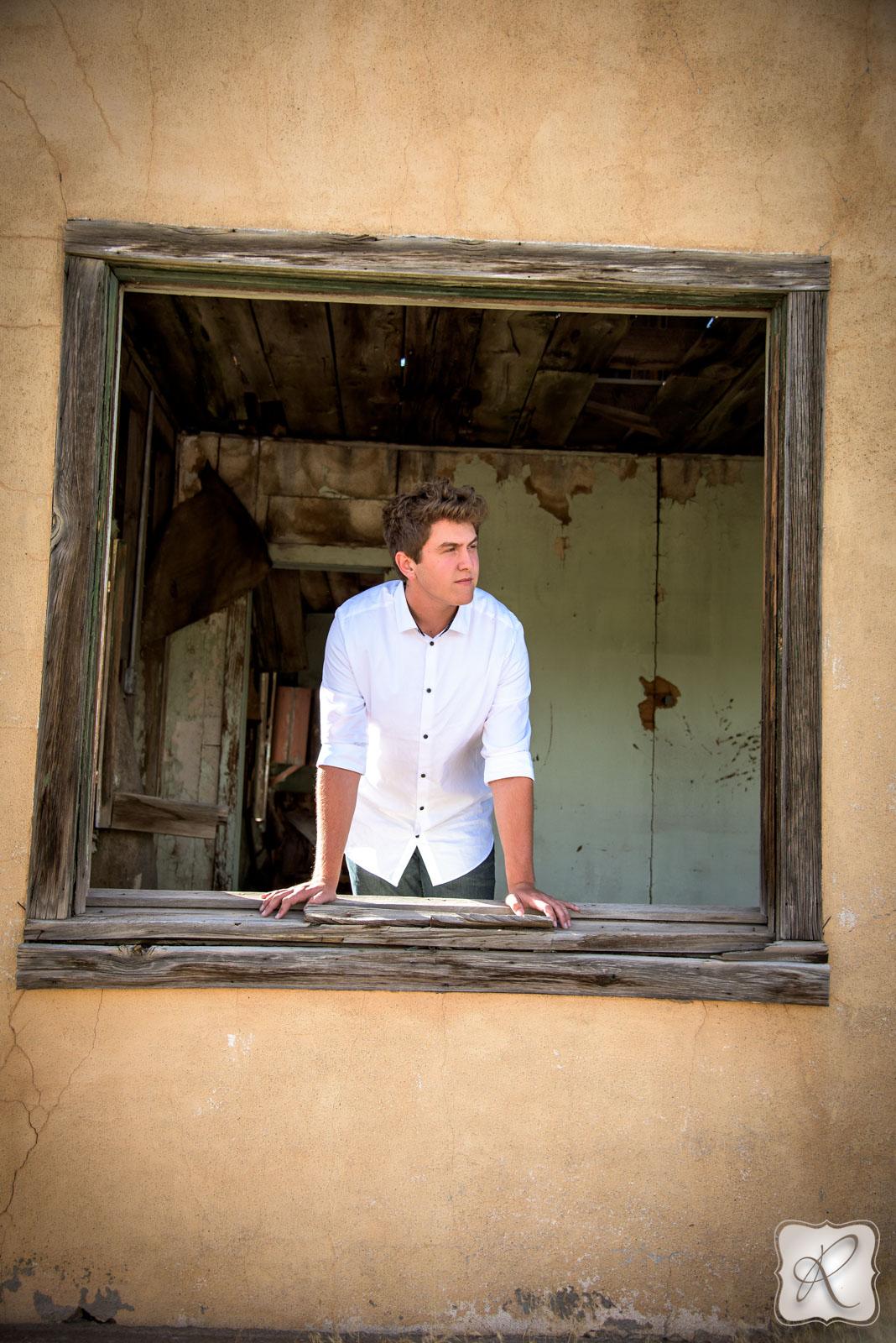 Durango Senior Portraits