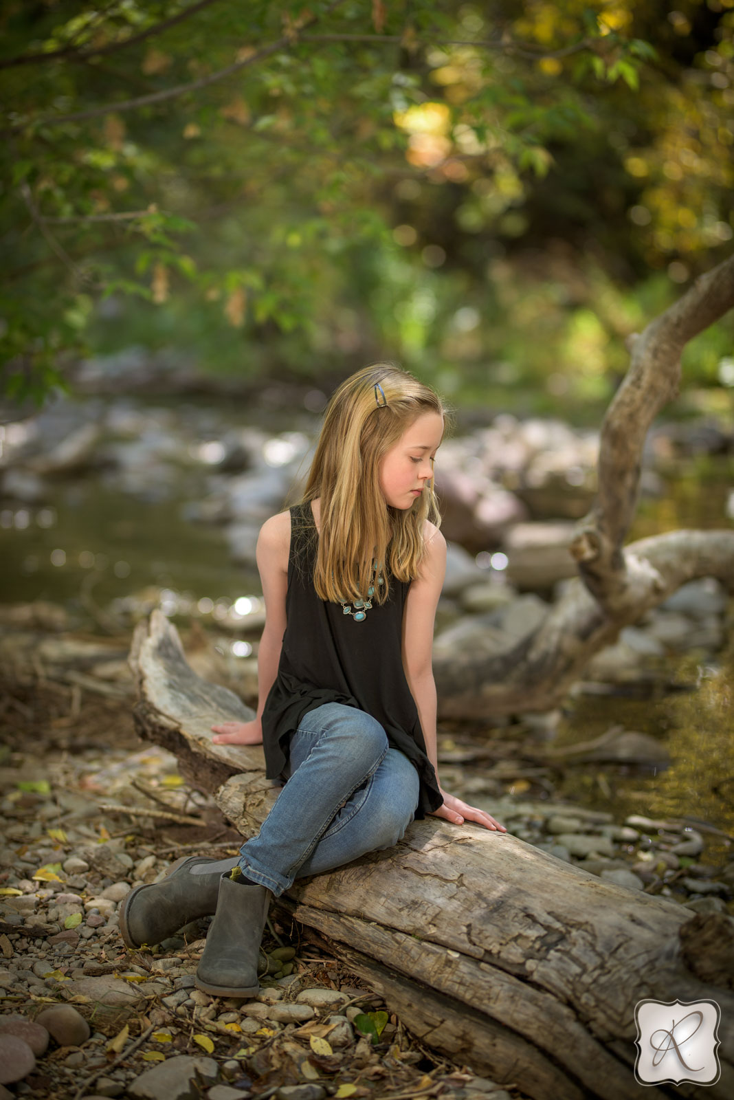 professional portraits by Allison Ragsdale Photography