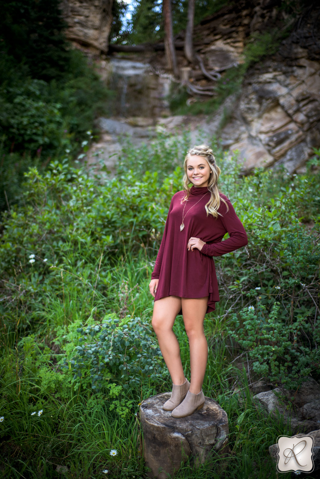 Durango Senior Portraits