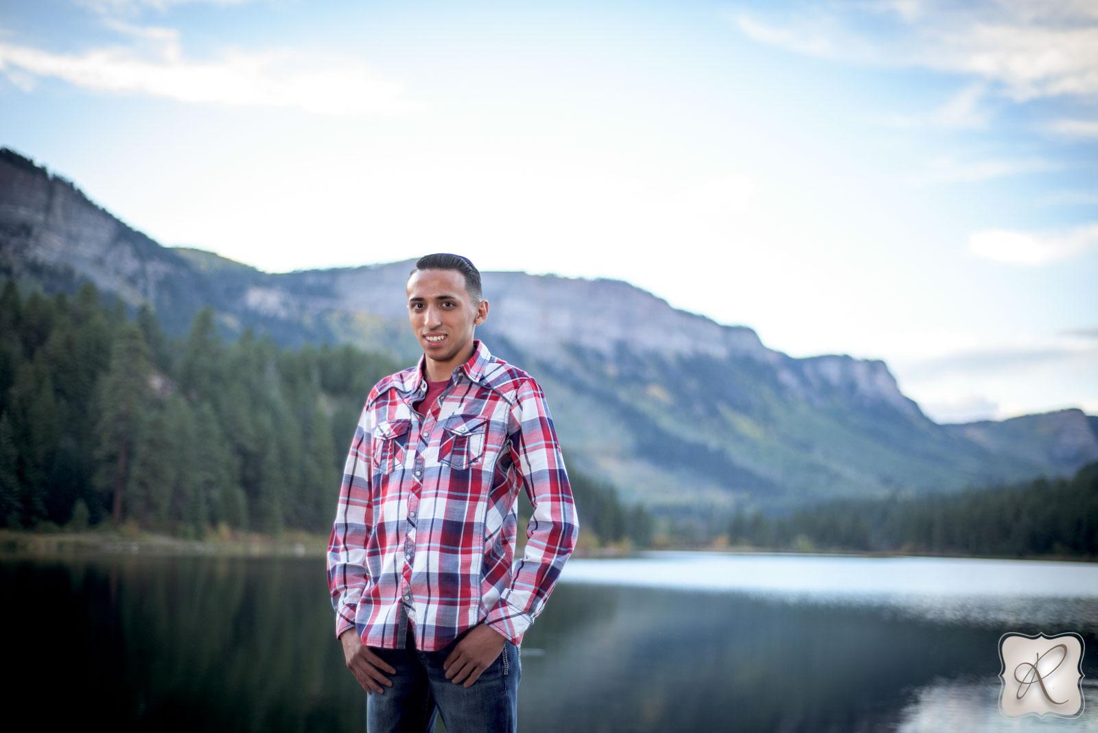 Durango Colorado scenery professional photography