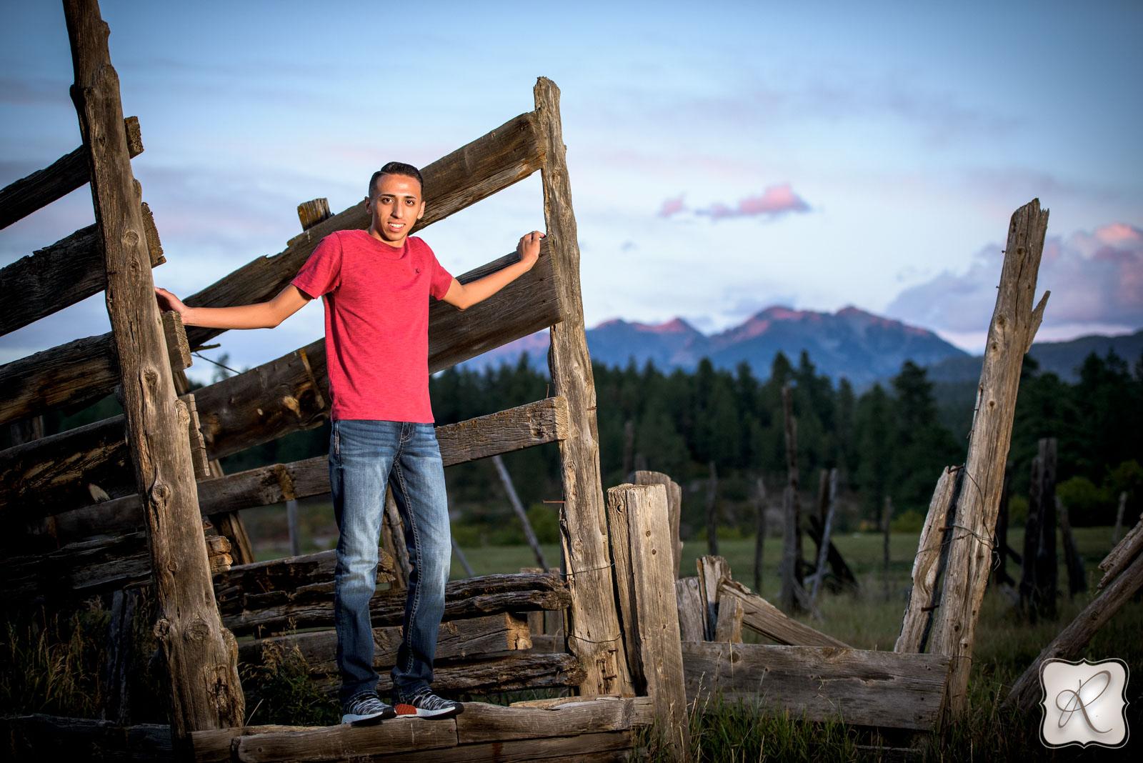 Photography by Allison Ragsdale in Durango Colorado