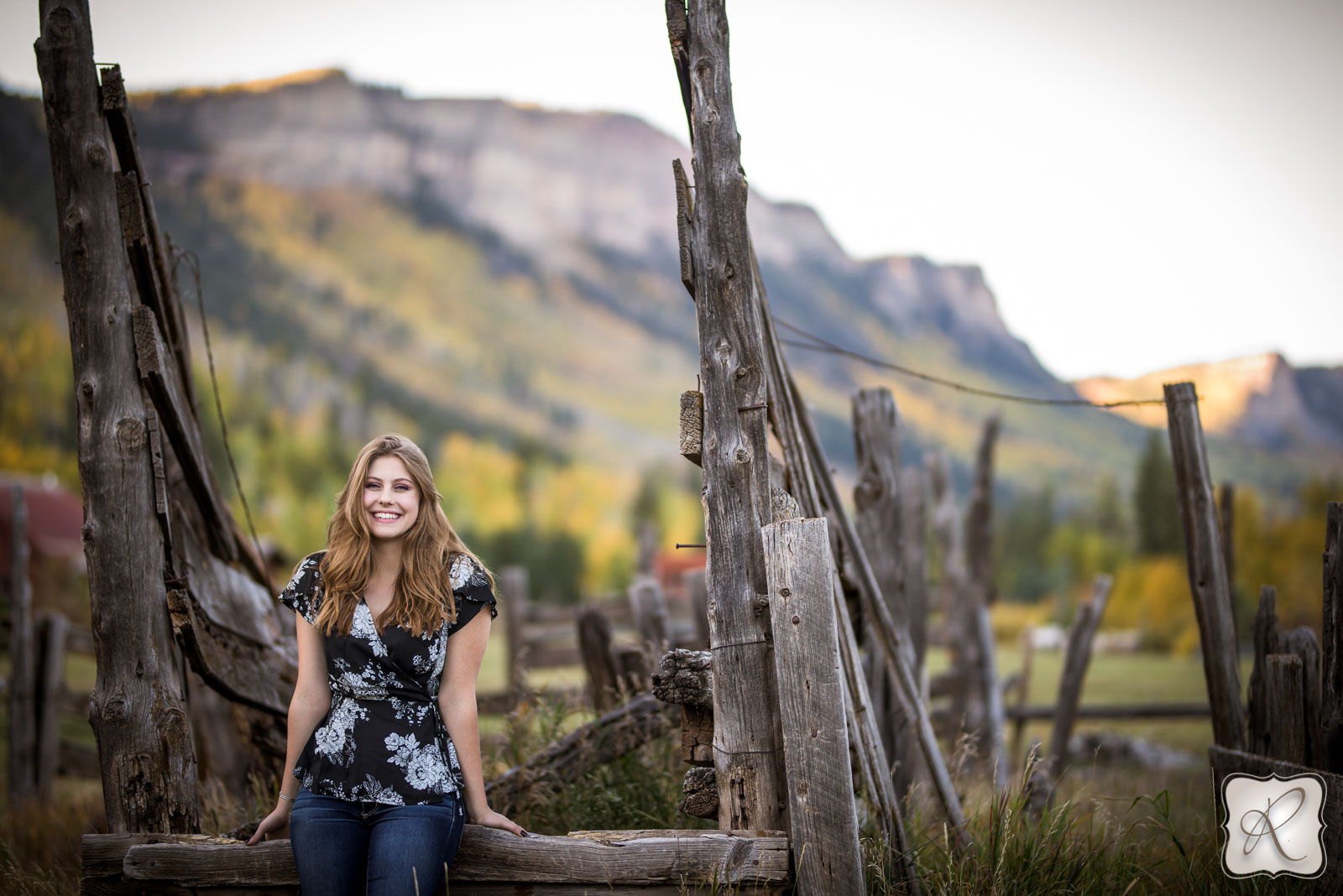 Portraits done by Allison Ragsdale Photography