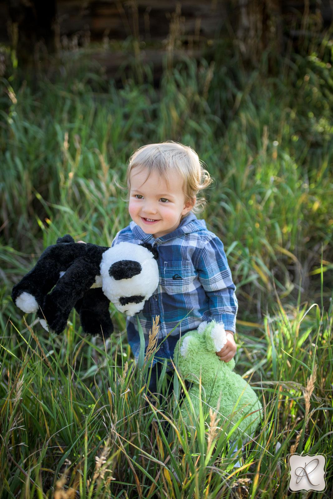 kids portraits in Durango Colorado