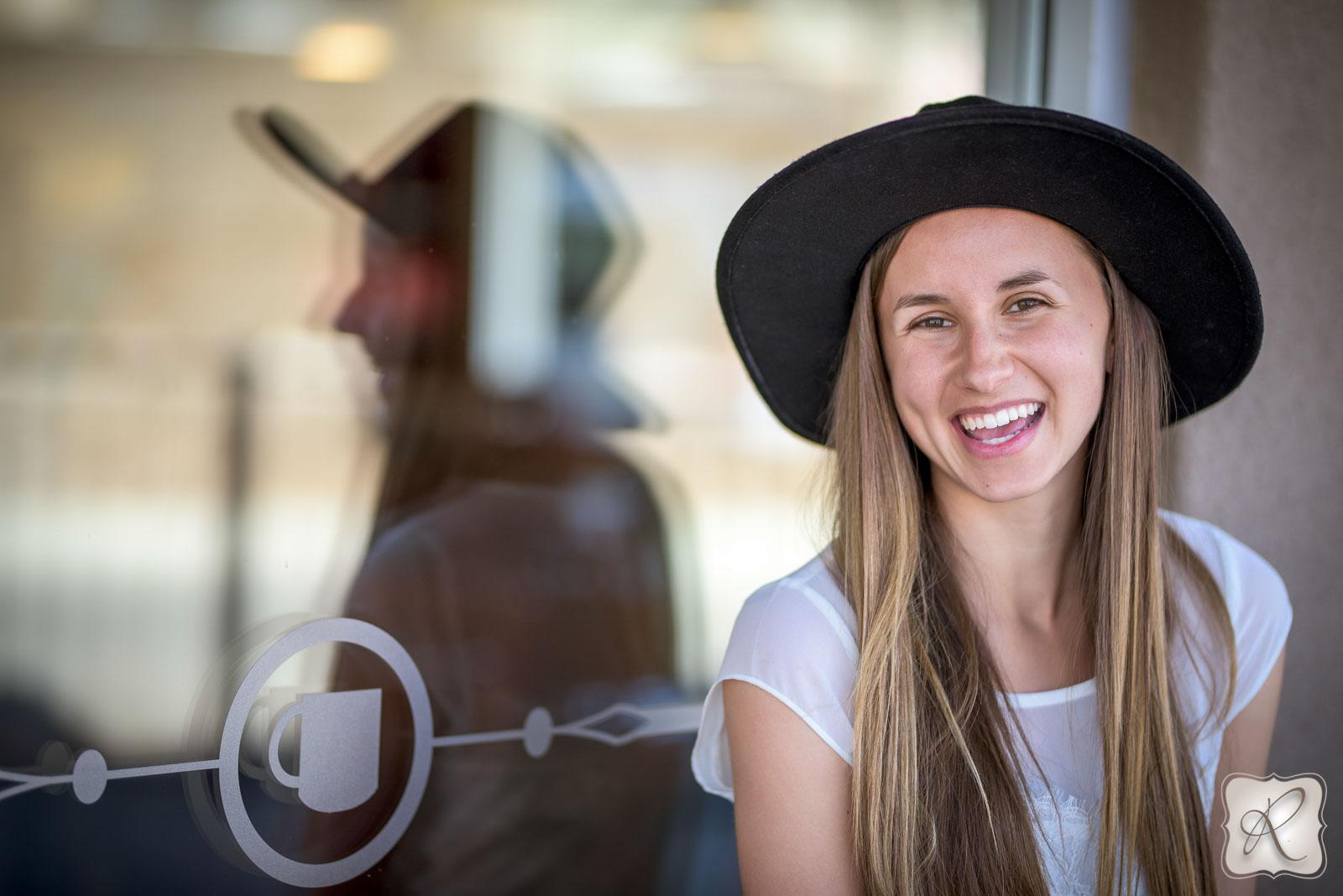 professional senior pictures by Allison Ragsdale in Durango, Colorado