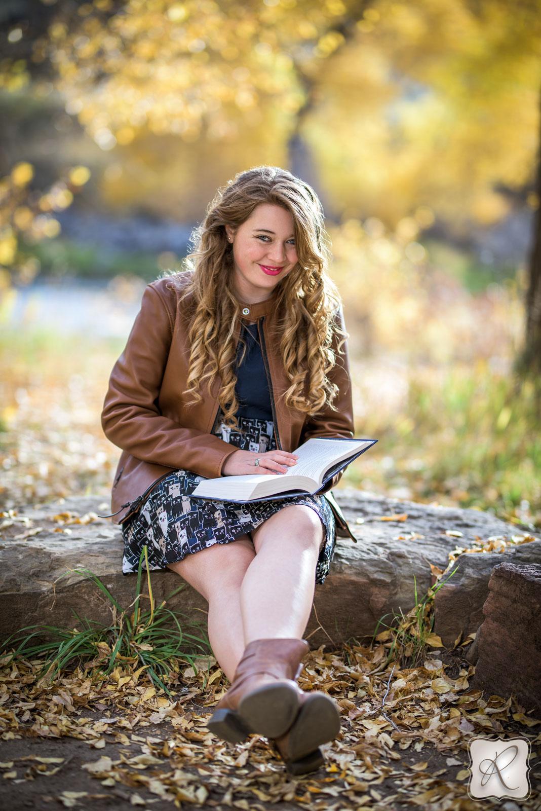 Allison Ragsdale Photography seniors